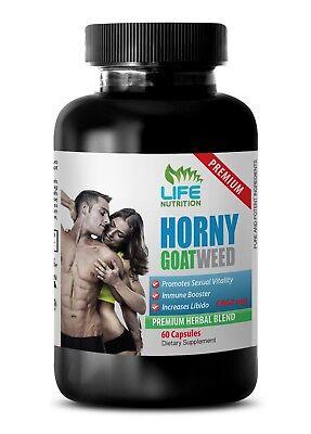 Maca Extract-HORNY SEX DRIVE Nature Seeds Organic Tongkat Al