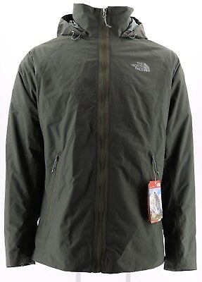 THE NORTH FACE BROWNWOOD TRICLIMATE JACKET DRYVENT CHAQUETA VESTE MEN NEW SIZE...