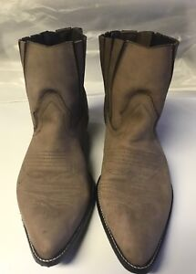 Men's Size 10.5 Boots, Dress and Casual Shoes