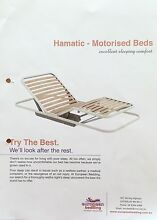 Hamatic - Motorised Bed Bicton Melville Area Preview