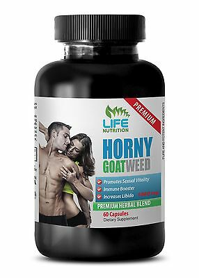 Extreme Muscle Growth Capsules   Horny Goat Weed 1560Mg   Maca Root Powder 1B