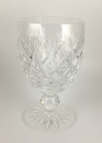 Waterford Donegal Water Goblet