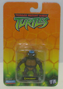 TMNT-TEENAGE-MUTANT-NINJA-TURTLES-2003-MINI-LEO-LEONARDO-SMALL-2-FIGURE-TOY-MOC