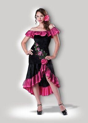 - Sexy Spanische Kostüme