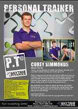 SUPERB PERSONAL TRAINING Keswick West Torrens Area Preview