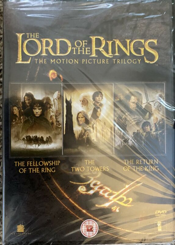 The+Lord+Of+The+Rings+Trilogy+%28DVD%29