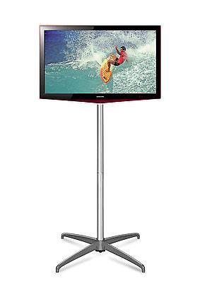 """EXPAND MonitorStand XL Plasma-, LCD & TFT-Ständer für TV bis 60""""  46kg - 175 cm"""