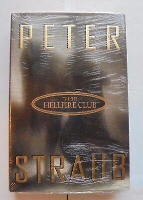 The Hellfire Club By Peter Straub  1996  Hardcover