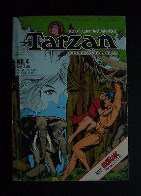 Tarzan Band von 1976 – Edgar Rice Burroughs