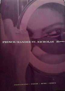 PRINCE PICTURE BOOK photography RANDEE ST. NICHOLAS - 21 NIGHTS Coorparoo Brisbane South East Preview