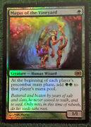 Magus of The Future Foil