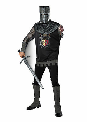 Black Knight One Arm Kostüm Monty Python And The Holy Gral Film Lustig