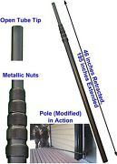 Aluminum Telescoping Pole