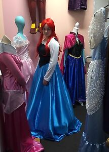 Fancy Dress by Masquerade Ellenbrook Swan Area Preview