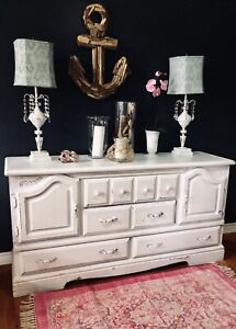 Beautiful shabby /beachy chic style pieces