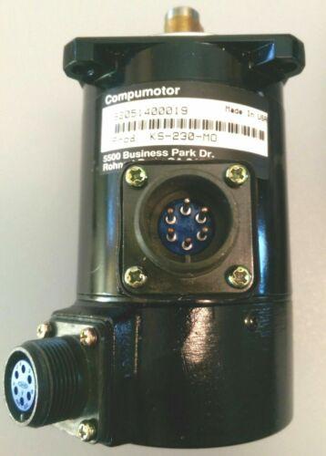 Parker Compumotor  KS-230-MO Stepper Motor