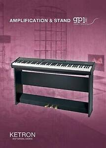 Piano by Ketron of Italy Villawood Bankstown Area Preview