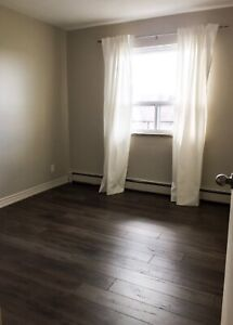GORGEOUSLY Renovated 2 Bedroom w HUGE Balcony IMMED or JULY 1