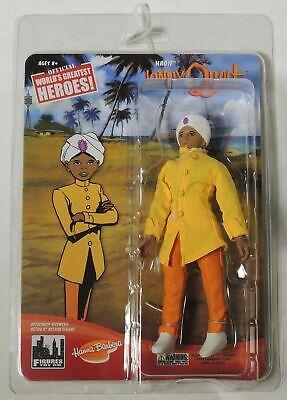 MAY1916. Best of Hanna-Barbera Hadji Retro-Style Action Figure -Figures Toy