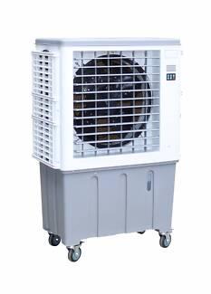NEW ZUMA Large Evaporative Air Cooler Indoor & Outdoor MAB07-EQ