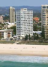 Surfers Paradise Beachfront 1 bedroom furnished apartment Surfers Paradise Gold Coast City Preview
