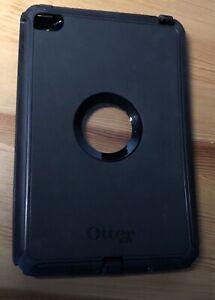 iPad mini 4 - Otterbox Case