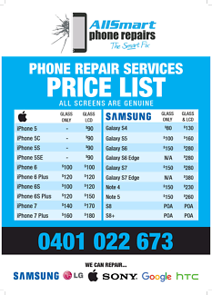 Allsmart Phone Repairs ®