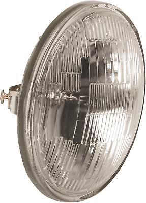 """HardDrive 4.5/"""" Sealed Non-Fluted Passing Lamp Beam 30W Amber"""