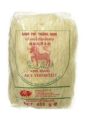 Kirin Rice Vermicelli, 455 g