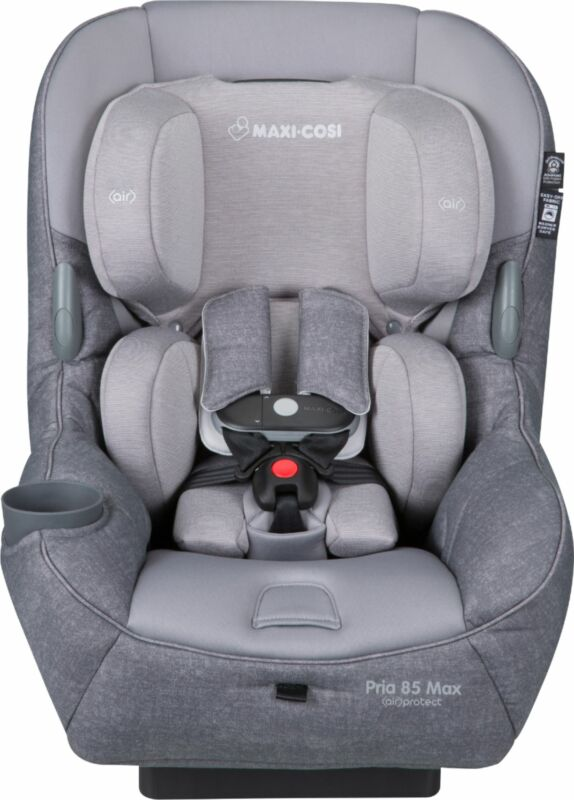 Maxi-Cosi - Pria 85 Max 2-in-1 Convertible Car Seat - Nomad Gray