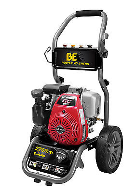 Pressure Washers - 2700 Psi - Industrial Equipment