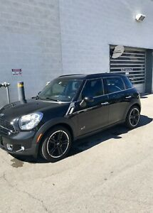 2012 MINI COOPER S COUNTRYMAN AWD FOR SALE GREAT CONDITION