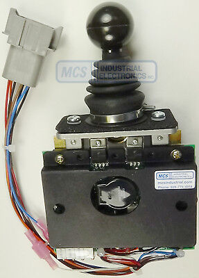 Grove 7352000971 Joystick Controller New Replacement Made In Usa