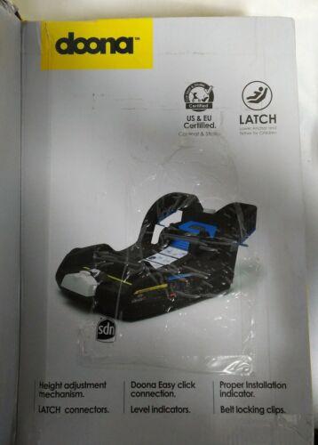 Doona Latch Car Seat Base