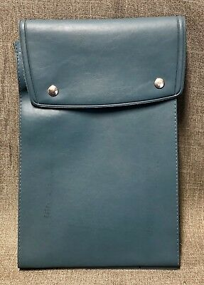 Tektronix 2200 Series Oscilloscope Accessory Pouch For Probes And Manuals