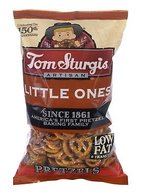 Tom Sturgis Little Ones Pretzels 14 oz. Bag (4 Bags)