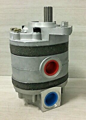 Cessna Replacement 24589-rab Engineered Replacement Hydraulic Gear Pump