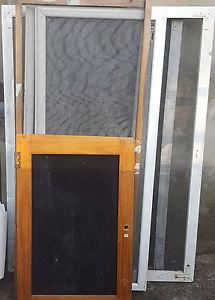 Fly screen for a good home Haberfield Ashfield Area Preview