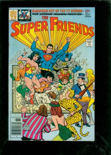 Super Friends 1 GD 2.0