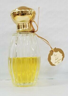 Eau De Sud Annick Goutal Paris Eau de Toilette 50ml-half bottle