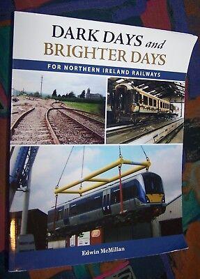 Northern IRELAND Railways (Nordirland: Aus der