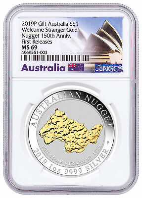 2018 Tuvalu Planet of the Apes 1 oz Silver Colorized $1 NGC PF70 UC SKU52485