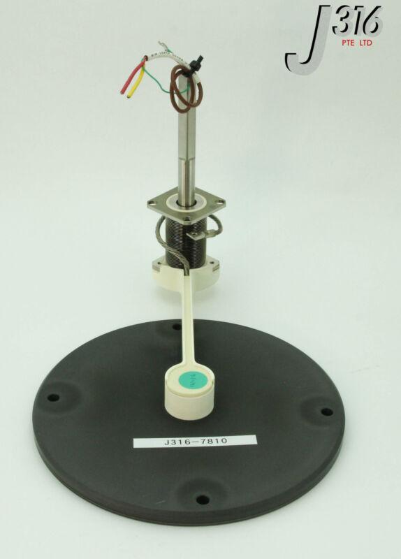 7810 Applied Materials Plasma Chuck Assy 0190-35271
