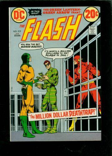 Flash 219 VF+ 8.5
