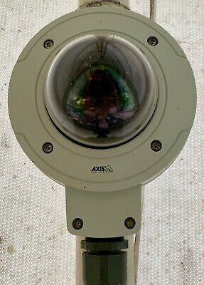 Axis Communications P3364-ve Outdoor Network Camera 2.5-6mm Lens 0482-001