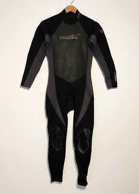 67397c64bf O Neill Mens Full Wetsuit Size Medium M Reactor 3 2