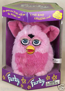Original-Hard-To-Find-Pink-Furby-1999-Tiger-Electronics-70-800-NIB-Sealed