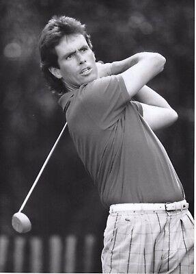 Original Press Photo Golf Ian Baker-Finch Australia May 1988 (3)