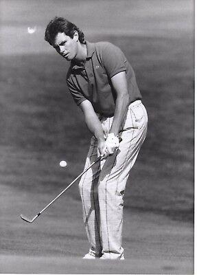 Original Press Photo Golf Ian Baker-Finch Australia May 1988 (1)