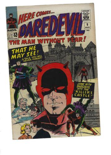 Daredevil #9 -